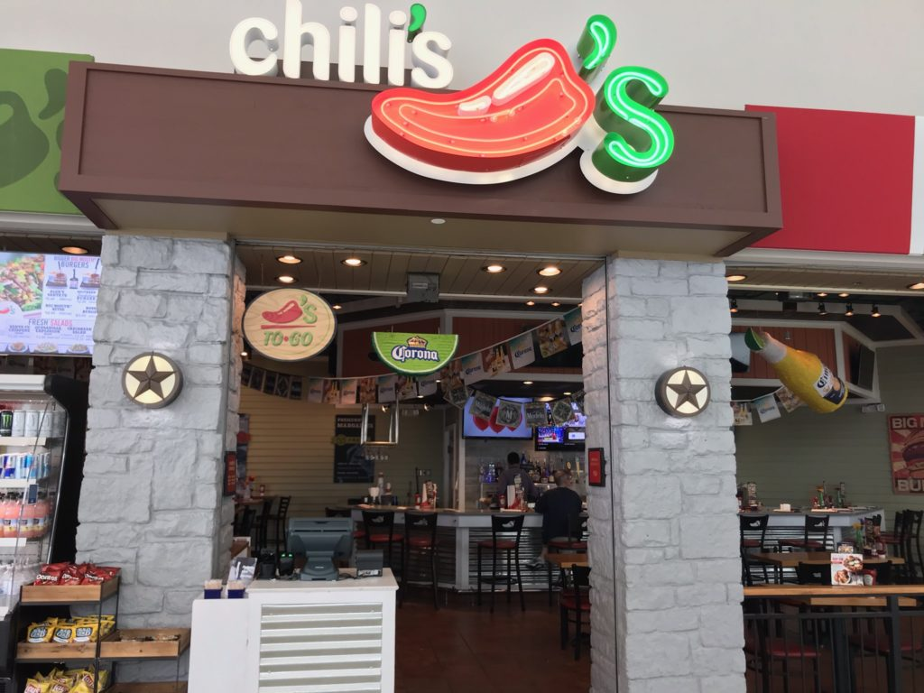 chilis the mills at jersey gardens
