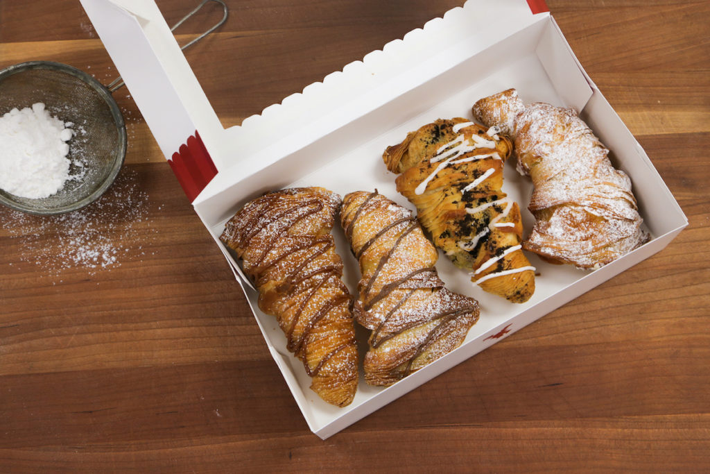 Carlos Bakery Buddy Lobster Tails